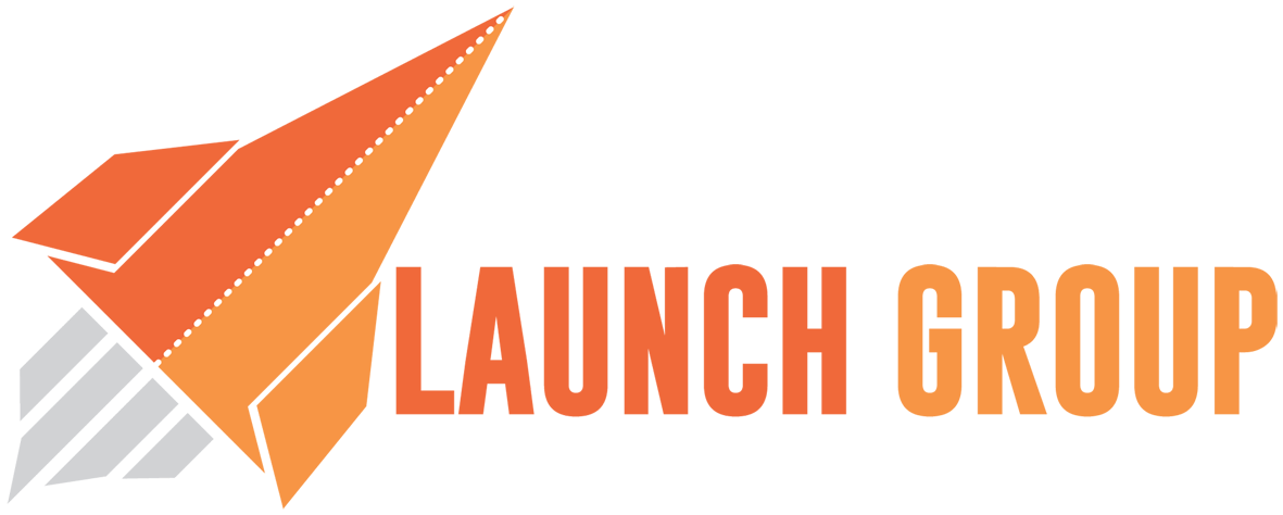 Launch Group logo